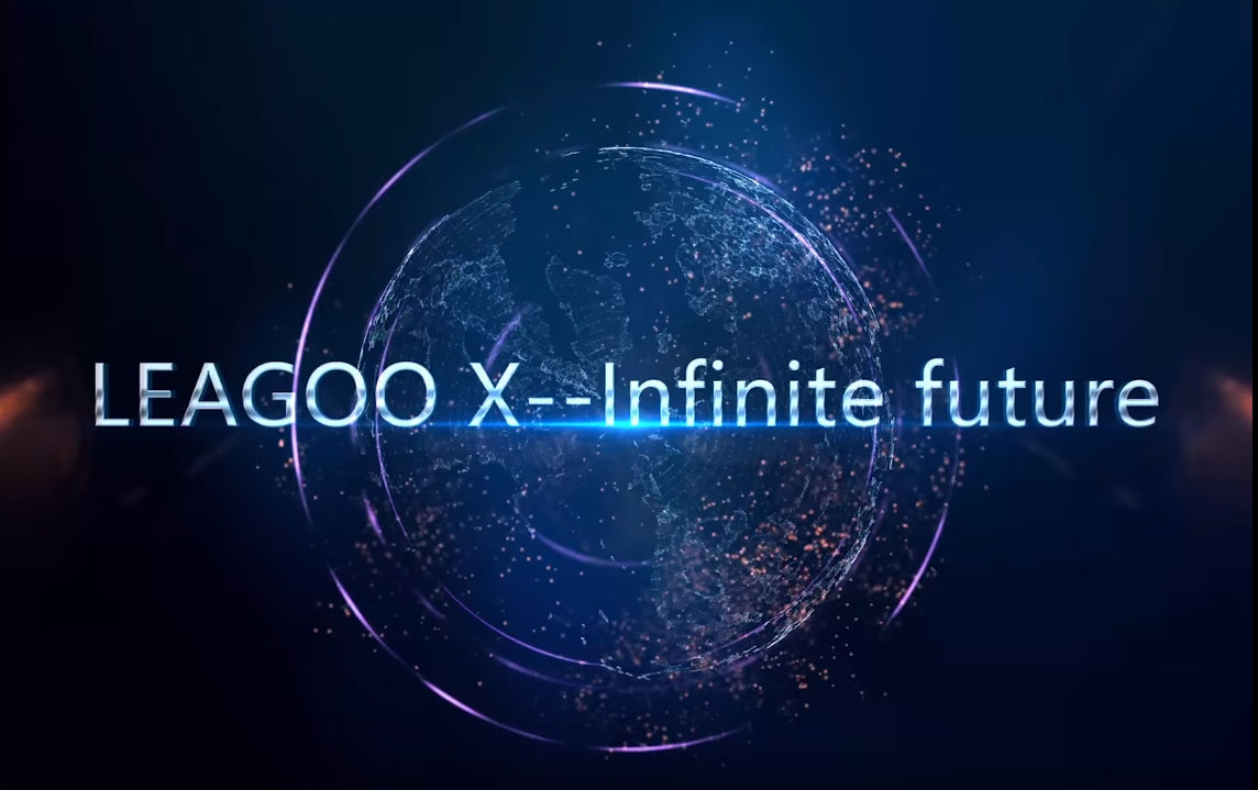 Leagoo X infinite Future à la une