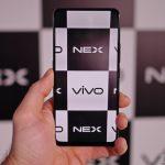 Vivo NEX un monstre, l'avenir des smartphones est ici.