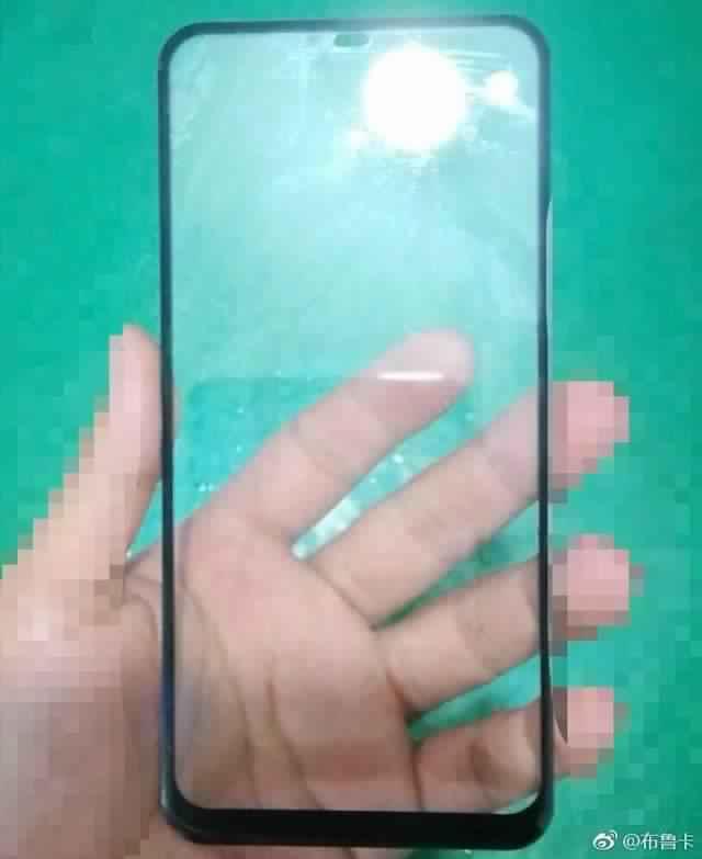 Xiaomi Mi Max 3 leak