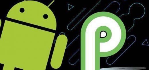 Android P à la une