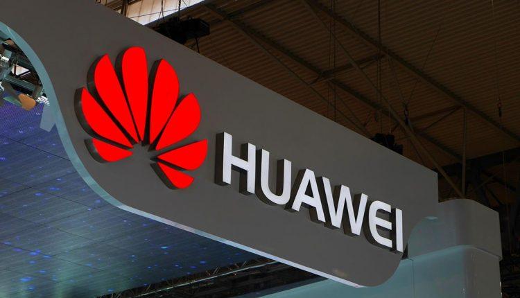 Huawei LOGO à la une