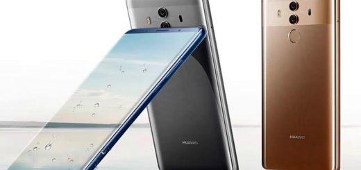 Huawei Mate 20 Pro à la une