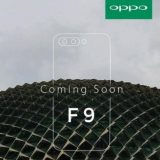 OPPO F9 OPPO F9 Pro à la une