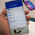Xiaomi Mi Max 3 obtient de très bons scores sur AnTuTu