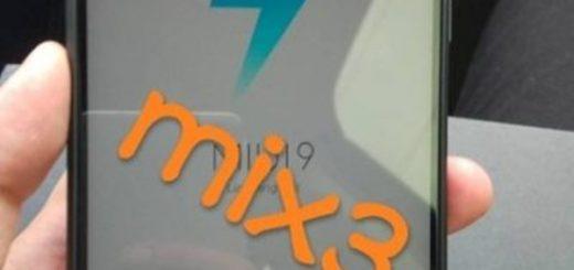 Xiaomi Mi Mix 3 à la une
