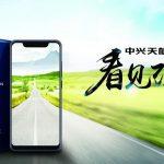 ZTE Axon 9 Pro se dévoile, premier teaser officiel.