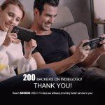 DOOGEE S70 dépasse les 50 000 $ sur INDIEGOGO