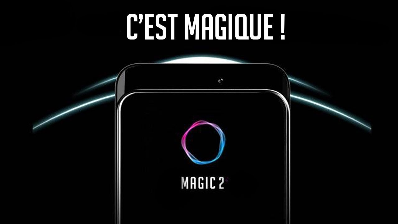 Honor Magic 2 à la une