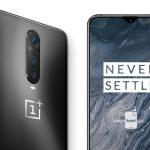OnePlus 6T nouvelles photos et détails technique