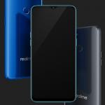 RealMe 2 Pro officiel Snapdragon 660, encoche et jusqu'à 8 Go de RAM