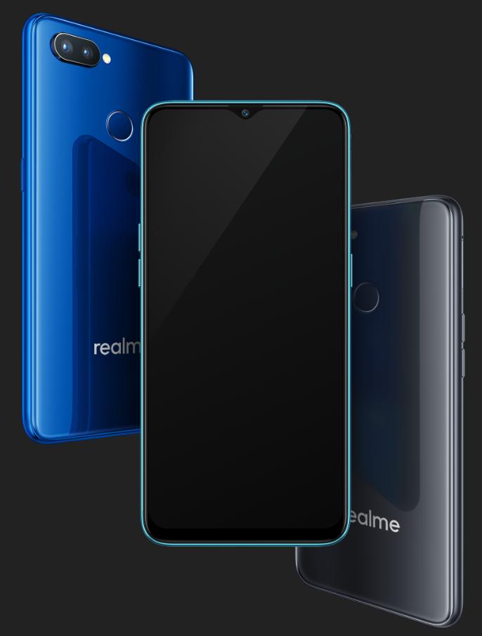 RealMe 2 Pro à la une