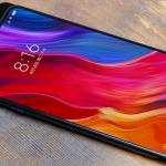 Xiaomi Mi MIX 3 se présente une compatibilité 5G !