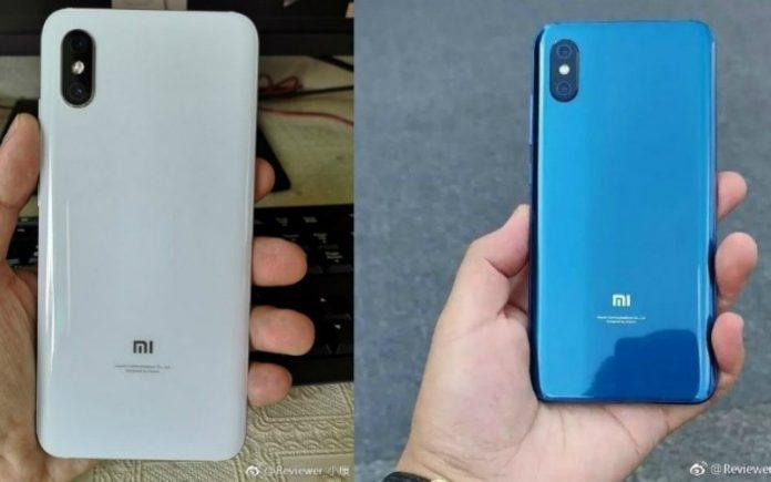Xiaomi Mi 8 Youth 2