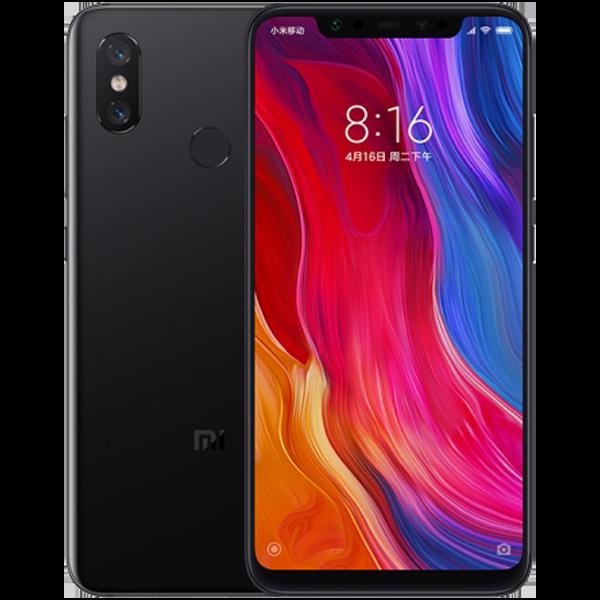 Xiaomi Mi 8 à la une