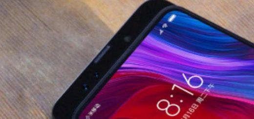 Xiaomi Mi Mix 3 slide à la une