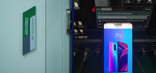 OPPO R15 5G test à la une