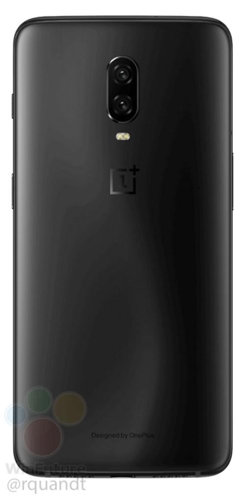 OnePlus 6T Quandt 2