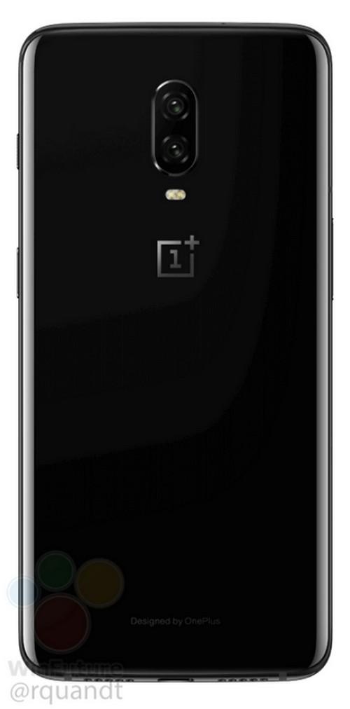 OnePlus 6T Quandt