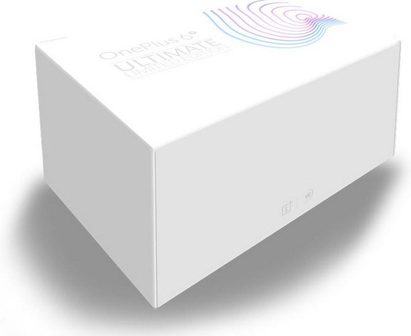 OnePlus 6T Ultimate Limited Edition à la une