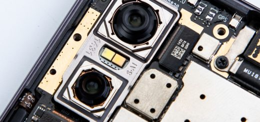 S3 Pro camera IMX586 à la une