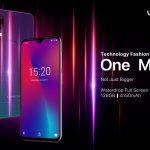 Umidigi One Max dévoile les caractéristiques techniques et le prix de lancement