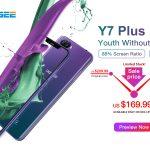 DOOGEE Y7 le battery phone avec encoche pour seulement 158€ sur Aliexpress