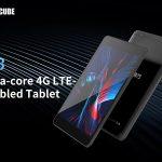 ALLDOCUBE M8 une tablette avec mediatek Helio X27 pour 120€