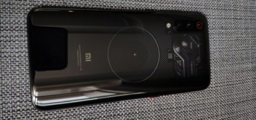 Xiaomi Mi 9 explorer edition a la une