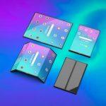 Xiaomi Mi Flex bientôt la ? Nouveaux rendus et détails de la marque
