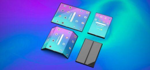 Xiaomi Mi Flex à la une