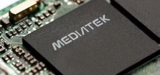 Mediatek chipset