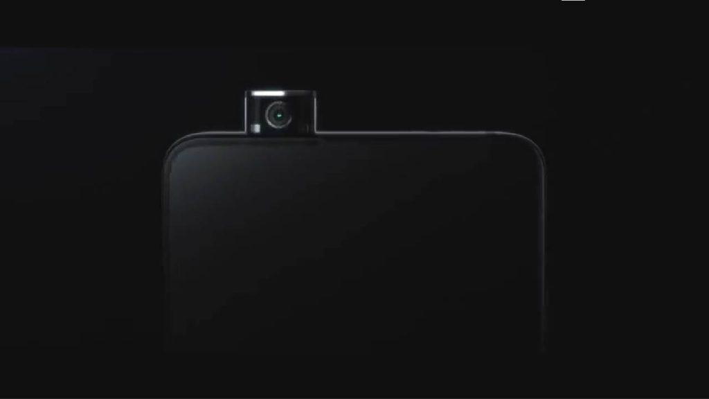 Redmi flagship teaser