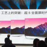 LeTV de retour après 2 ans, nouvelles Smart TV de 5ème génération