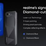 Realme C2 officiel notch en goutte, 4000 mAh et double caméra à 77€ !