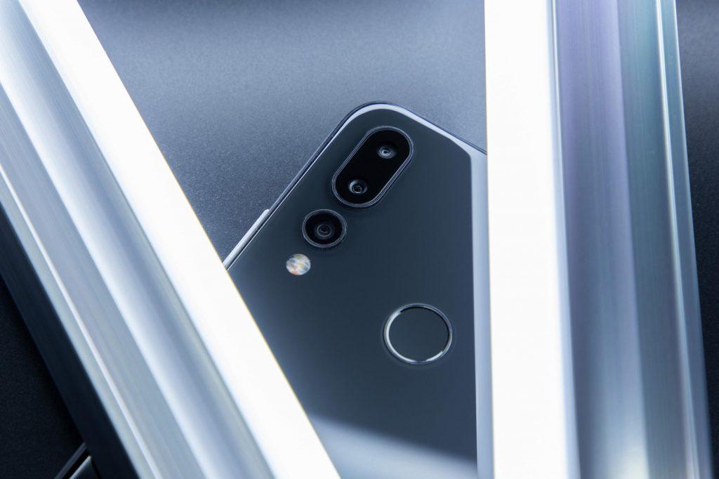Umidigi A5 Pro triple camera