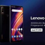 Lenovo A6 Note officialisé, un milieu de gamme pour 100€.