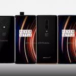 OnePlus 7T et OnePlus 7T Pro leurs différences