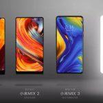Xiaomi Mi MIX 4 et MIUI 11 prévu pour le 24 septembre?