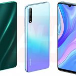 Huawei P Smart 2020, Nova 6 et Matepad Pro a quoi s'attendre