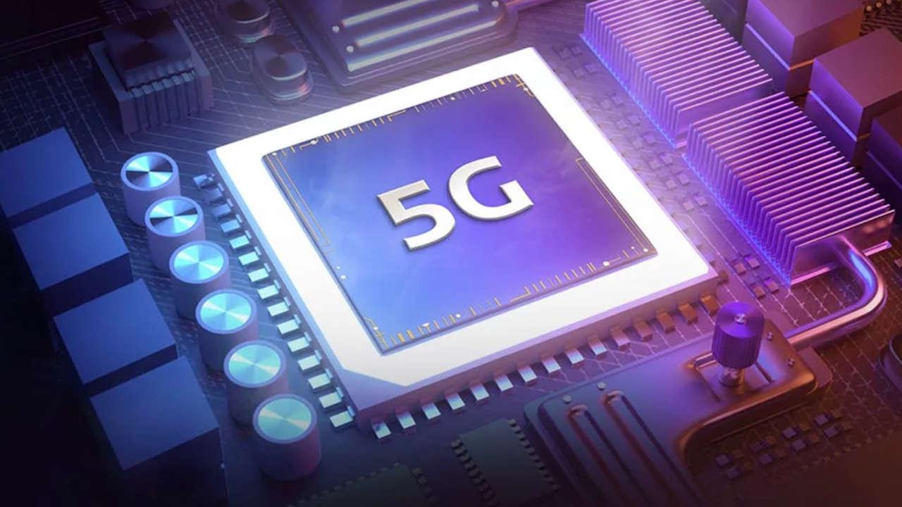 MTK 5G à la une