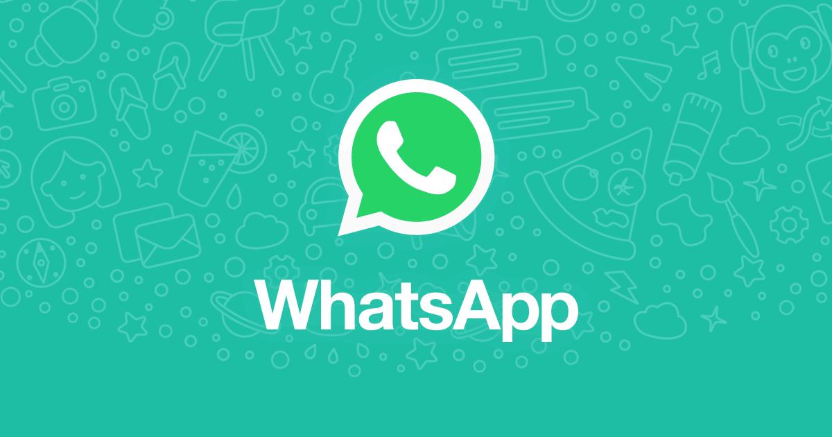 WhatsApp à la une