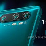 Xiaomi travaille sur un téléphone avec de meilleurs appareils photo que sur le Mi CC9 Pro