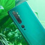 Xiaomi Mi CC9 Pro a confirmé le Snapdragon 730G (et plus)