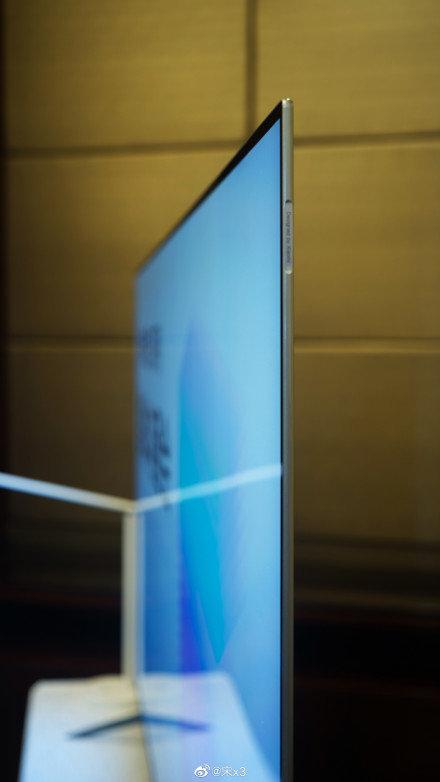 Xiaomi mi TV 5 épaisseur